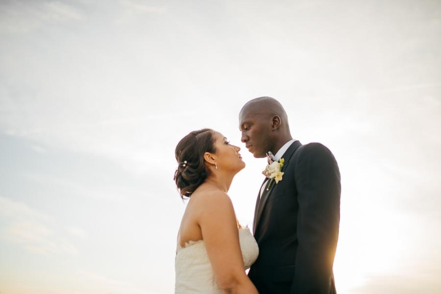 un joli mariage automnal au domaine de raville - Domaine De La Navarre Mariage